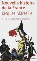 Nouvelle histoire de la France, tome 2