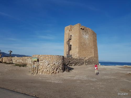 La torre de Cope