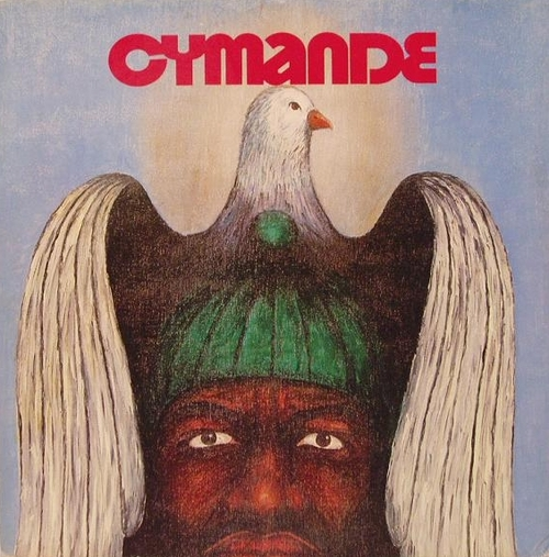 "1972 : Album "" Cymande "" Janus Records JLS 3044 [ US ]"