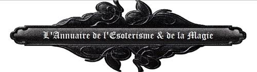 L'annuaire de l'ésotérisme et de la magie