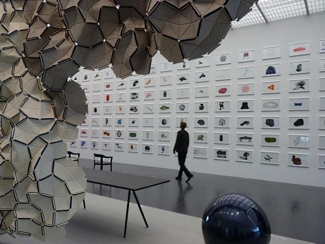 Expo Bouroullec 5 Centre Pompidou- Metz 2011 Marc -copie-2