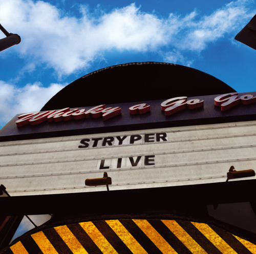 Stryper : Live at the Whisky