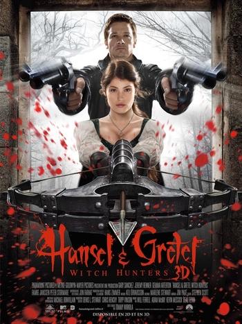 HANSEL+ET+GRETEL
