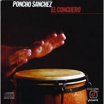 Poncho Sanchez ( Biographie, Discographie + 5 titres )