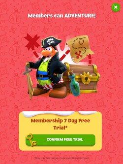 Nouvelles informations concernant L'Île de Club Penguin