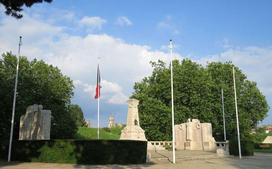 Toul en Meurthe et Mozelle