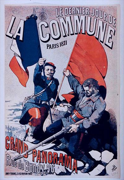 28 mai 1871 : le dernier jour de la Commune de Paris