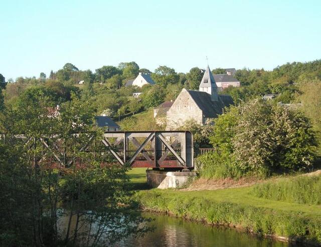 Blog de lisezmoi : Hello! Bienvenue sur mon blog!, La Manche : les plus beaux villages