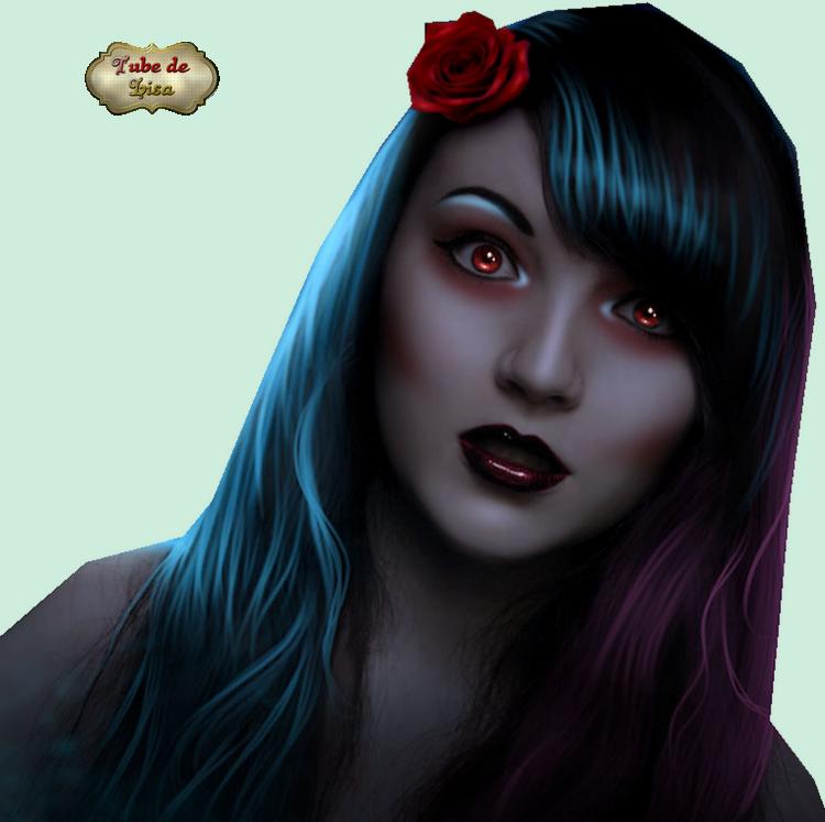Gothic série 60