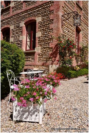 2013.07.31 Château de Pupetières (commune de Chabons, Isère)