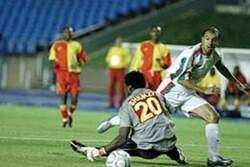La ligue des Champions Arabe : MCA-AL MERRIKH