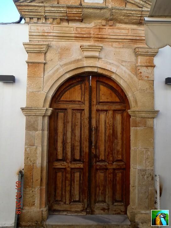 Rhodes: octobre 2018: Lindos