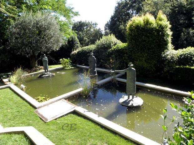 Fontaines de Folon