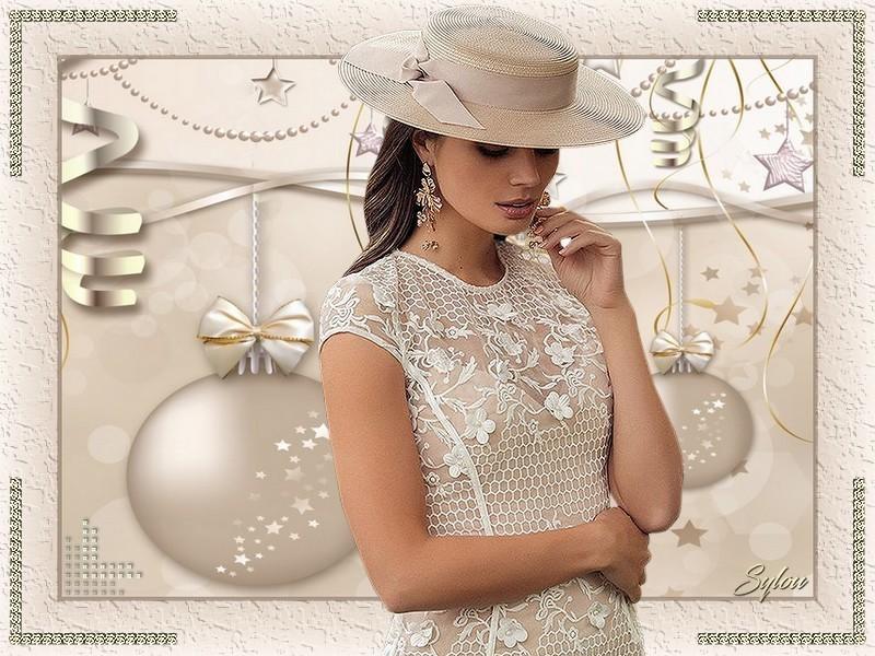 Créations Femmes Noël ღ