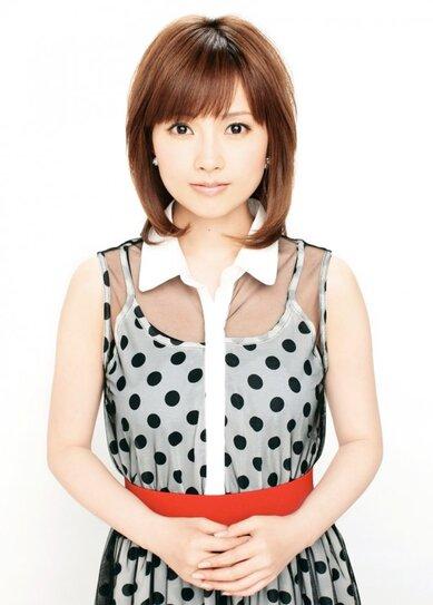 Smile...❤ natsumi abe