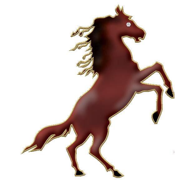 CHEVEAUX / HORSES