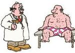 Mon médecin