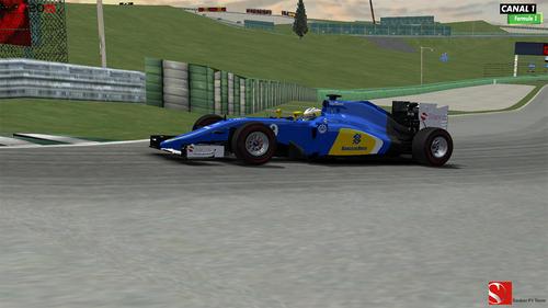 Team Sauber F1