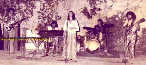 Z.O.U -(Zön Orchestra Unlimited)- (1974-1976)