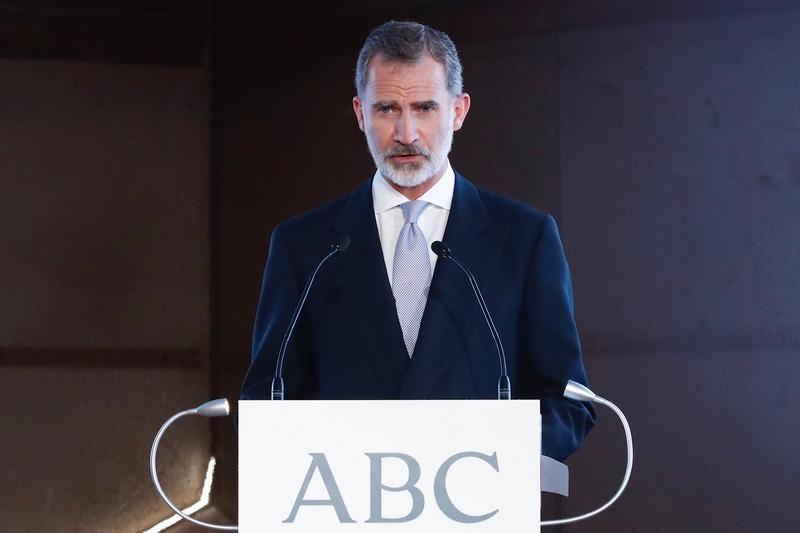 Premios Internacionales de Periodismo de ABC