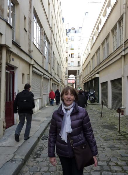 3 - Cité d'Angoulême Marie-France