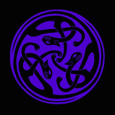 CRUACHAN : Celtica