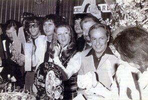 27 juin 1972 : Anniversaire de Tonton Guy.
