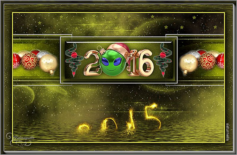 *** Welcome 2016 ***