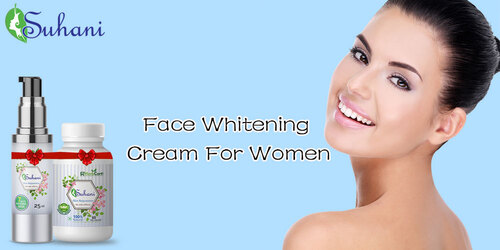 Fairness Whitening Creams - All that you need to know!