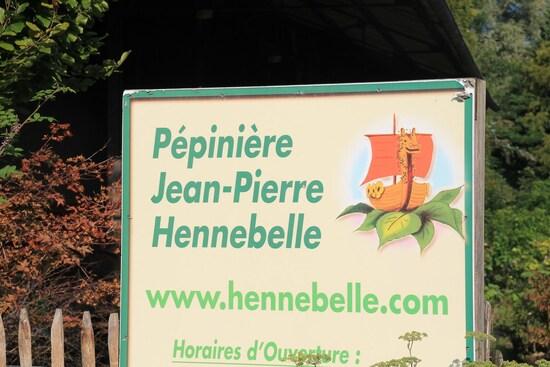Au pays d'Hennebelle