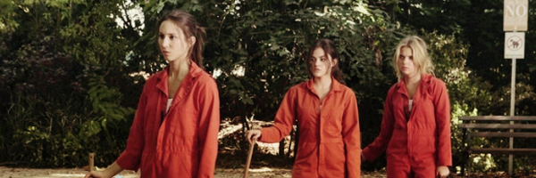 Pretty Little Liars ~ 2.14 - Through Many Dangers Toils And Snares