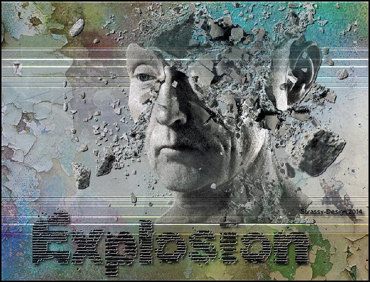 Masque illusions - Chez Pacha