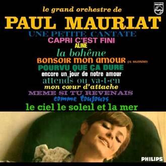 Paul Mauriat, 3ème volet
