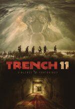 Affiche Trench 11 (BIFFF 2018)