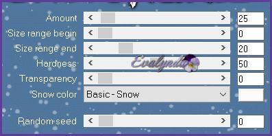 Un amour de bonhomme de neige