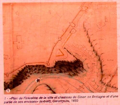 Du #Jerzual au Chemin de Ronde #Dinan épisode 2