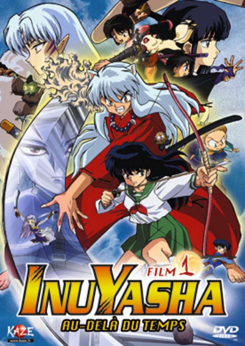 Inuyasha Film 1