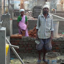 Pondicherry, Inde - © j-c leroy, 2009-2010