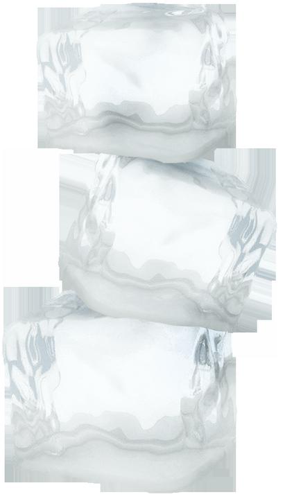tube neige, glace 2