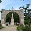 MONTRICOUX Monument aux morts juin 2017 photo mcmg82