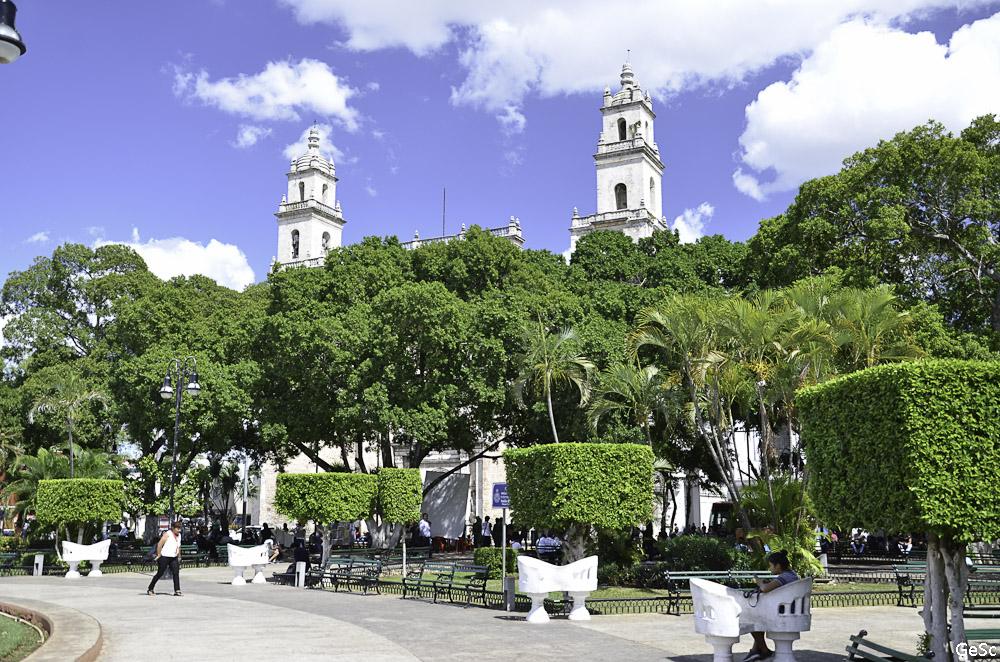mérida mexique yucatan
