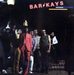 Bar Kays - Nightcruising - Complete LP