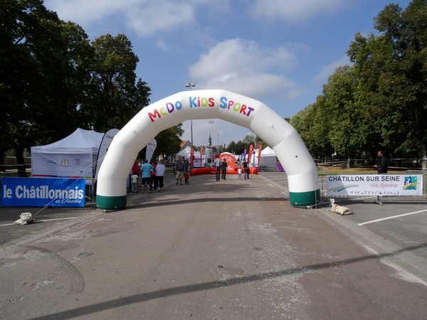 La Fête des Sports 2014 de l'OMS