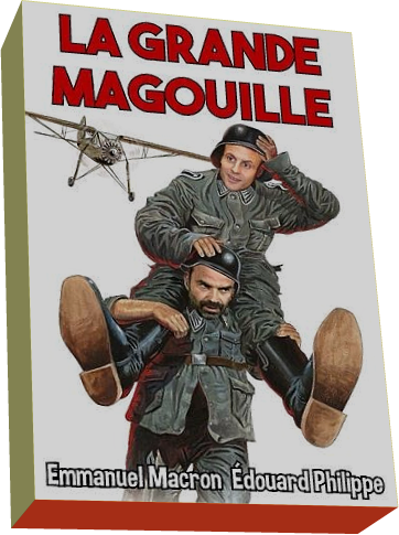 La grande Magouille (Humour)
