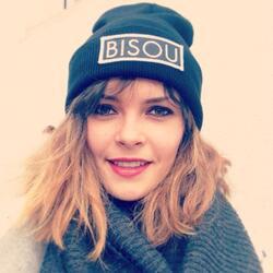 Interview Justine Leleu