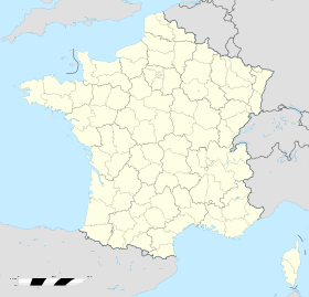 Voir la carte administrative de France