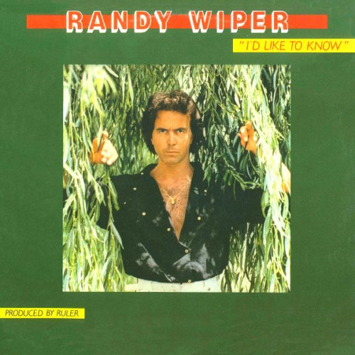 Randy Wiper - I'd Like To Know (1984)