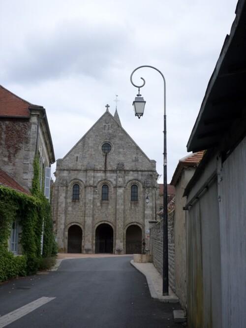 église Notre-Dame d'Huriel
