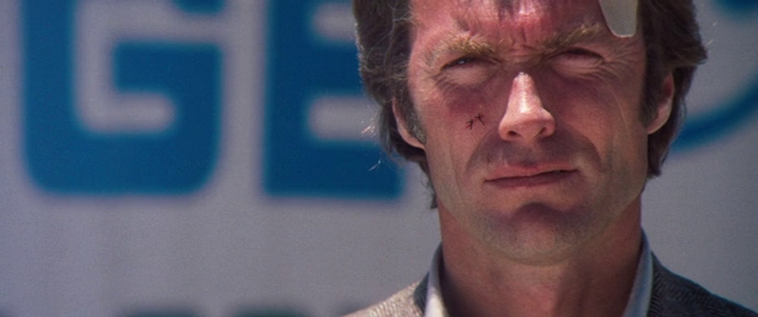 MAGNUM FORCE - BOX OFFICE CLINT EASTWOOD 1974