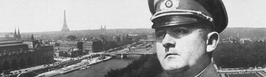 Août 1944... Paris allait-il brûler ?